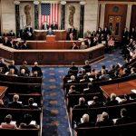 مجلس النواب الأمريكي يلغي جلسته بعد معلومات عن مخطط اقتحام