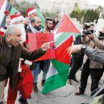 دعوات فلسطينية لتصعيد المقاومة الشعبية في مواجهة الاستيطان