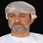 سلطان عمان الجديد هيثم بن طارق آل سعيد أدى اليمين
