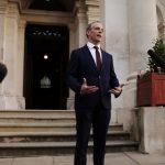 بريطانيا: لو اندلعت حرب ستكون مدمرة والمنتصر الوحيد سيكون الإرهابيون
