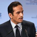 وزير الخارجية القطري يتوجه إلى طهران