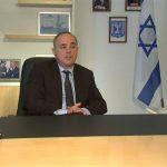 إسرائيل تبدأ محادثات لتصدير الغاز إلى السلطة الفلسطينية
