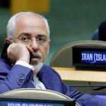 ظريف: مقتل سليماني إرهاب دولة وإيران سترد بشكل متناسب