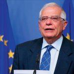 الاتحاد الأوروبي يطالب إيران بالحفاظ على الاتفاق النووي