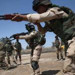 القيادة المركزية الأمريكية: مقتل قياديين من تنظيم داعش بسوريا