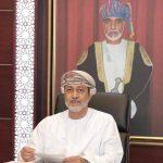 تنفيذا لوصية السلطان الراحل.. انتقال هادئ و«سلس» للسلطة في عُمان