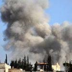 تفجير عربات مفخخة لاختراق نقاط للجيش في إدلب