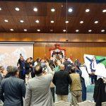 العرض الجزائري (جي بي إس) يفوز بجائزة مهرجان المسرح العربي