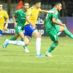 الاتحاد العربي يؤجل مباراة الإسماعيلي والاتحاد السكندري