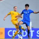 أستراليا تحجز آخر بطاقة آسيوية إلى أولمبياد طوكيو