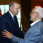 مطالبات بسحب الثقة واتهامات بالخيانة.. الغنوشي يدفع فاتورة علاقته بأردوغان