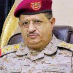 نجاة وزير الدفاع اليمني من انفجار لغم بموكبه في مأرب