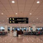 باكستان تعلق الرحلات الجوية الدولية لمدة أسبوعين