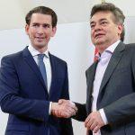 المحافظون وحزب الخضر في النمسا يؤكدان التوصل إلى اتفاق لتشكيل ائتلاف