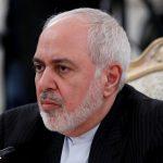 ظريف يهزأ من تصريحات لودريان عن إنتاج طهران أسلحة نووية