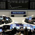 أسهم أوروبا تصعد بدعم من تعافي النفط وآمال التحفيز