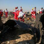 أوكرانيا ستنسق عن كثب مع إيران في تحقيق الطائرة المنكوبة