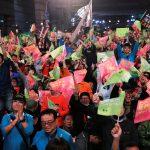 الصين تؤكد تمسكها بموقفها بشأن تايوان