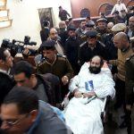 مصر تأمر بإعادة محاكمة راهبين محكوم عليهما بالإعدام في مقتل قس