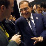 فرنسا تطلب الانضمام رسميا إلى عضوية منتدى غاز شرق المتوسط
