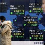 نيكي يرتفع 0.31% في بداية التعامل بطوكيو