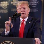 ترامب: أمريكا ستضيف المزيد من الدول إلى حظر السفر قريبا