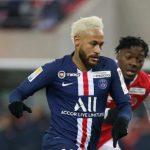 باريس سان جيرمان يتأهل لنهائي كأس رابطة الأندية الفرنسية