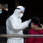 السلطات الأردنية تفرض حجرا صحيا على صيني يشتبه بإصابته بفيروس كورونا