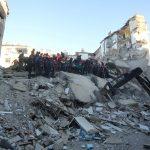 زلزال يضرب جنوب شرق تركيا