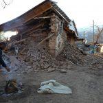 ارتفاع ضحايا زلزال تركيا مع تبدد آمال الحصول على ناجين