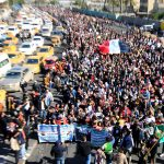 دعوات للتظاهر تحت شعار «مليونية في حب العراق»