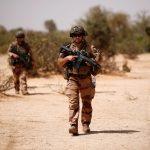 فرنسا تطالب أمريكا بمواصلة قتال المتشددين في الساحل الأفريقي