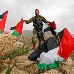 أشكنازي: خطة ترامب جيدة وتسهم بالانفصال عن الفلسطينيين