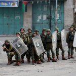 أمطار غزيرة تهدد يوم الغضب الفلسطيني.. والاحتلال يتأهب في القدس