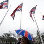 لندن تدخل جولة مفاوضات جديدة مع بروكسل بشأن الخروج من الاتحاد الأوروبي