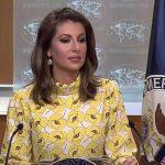 المتحدثة باسم الخارجية الأمريكية لـ«الغد»: سنفرض عقوبات جديدة على إيران