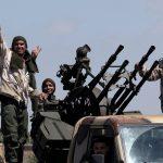 الجارديان: تركيا سترسل 2000 مقاتل سوري إلى ليبيا