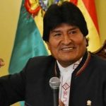 مسؤول أمريكي يتهم الزعيم السابق موراليس بدعم العنف في بوليفيا
