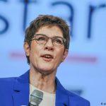 ألمانيا: إيران تتحمل مسؤولية خفض التصعيد في التوتر مع أمريكا