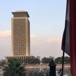 مصر تستهجن موقف تركيا من ضبط إحدى اللجان الإلكترونية