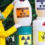 شاهد خطورة «المواد المشعة» على صحة الإنسان