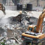 الاحتلال يخطر بهدم 8 مباني في مدينة الخليل المحتلة