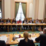 مفاوضات مصرية بريطانية للتوصل إلى اتفاقية جديدة بين البلدين