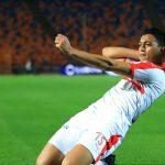 الزمالك يفوز على ضيفه زيسكو يونايتد في دوري أبطال أفريقيا
