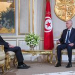 الرئيس التونسي يكلف إلياس الفخفاخ بتشكيل الحكومة الجديدة
