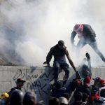 العراق.. قوات الأمن تطلق النار على محتجين في بغداد