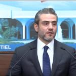 مجلس الوزراء: لبنان يواجه أصعب مرحلة في تاريخه