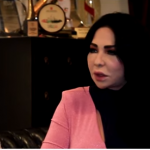 وفاء بن خليفة: العمل الخيري متعة.. ولا أهتم بانتقادات وسائل التواصل