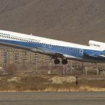 رئيس خطوط أريانا الجوية الأفغانية ينفى تحطم إحدى طائراتها