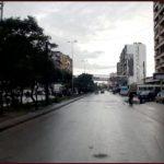 لبنان.. الهدوء يعود إلى طرابلس بعد مواجهات بين المحتجين والأمن